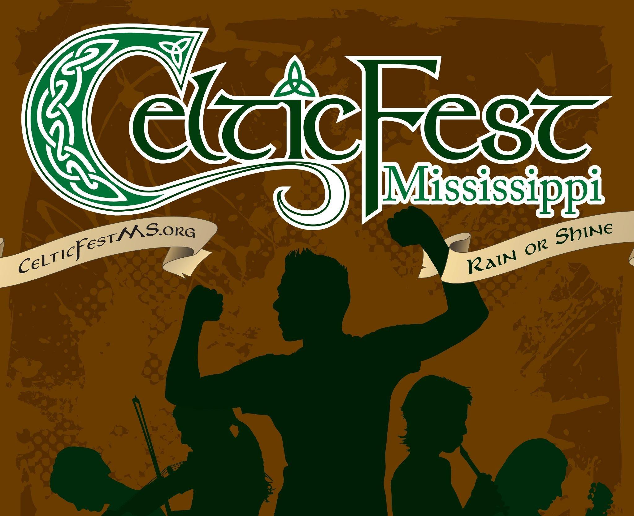 CelticFest Mississippi March 23 24 2018